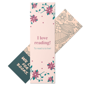 bookmark designs